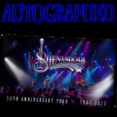 Shenandoah AUTOGRAPHED 3' x 5' Flag