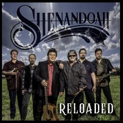 Shenandoah CD- Reloaded