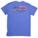 Shenandoah Carolina Blue Tee