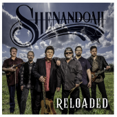 Shenandoah CD- Reloaded
